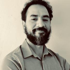 Sergio Armenta