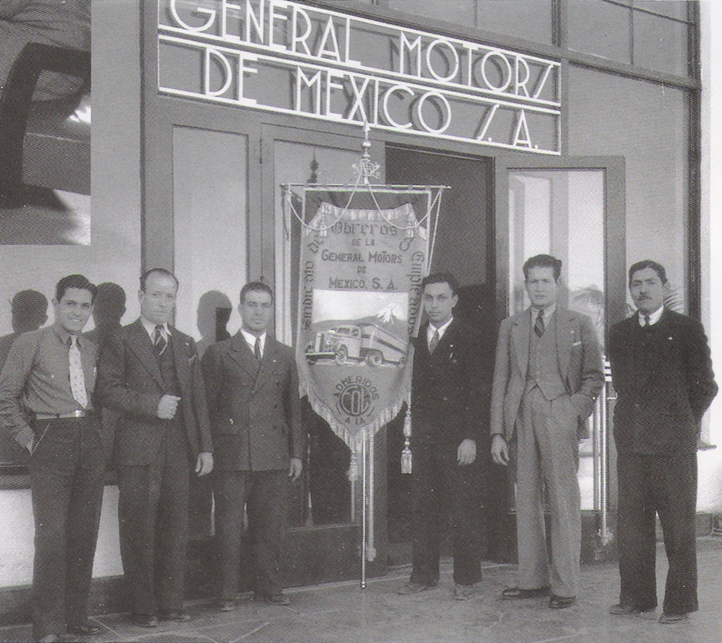 General Motors de México