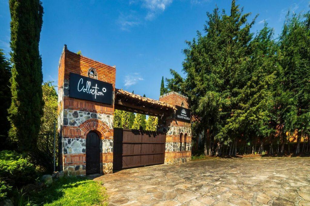 El Roble Resort