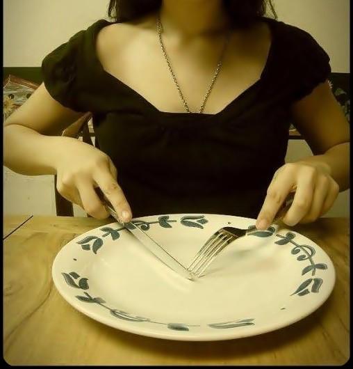 adicción anorexia
