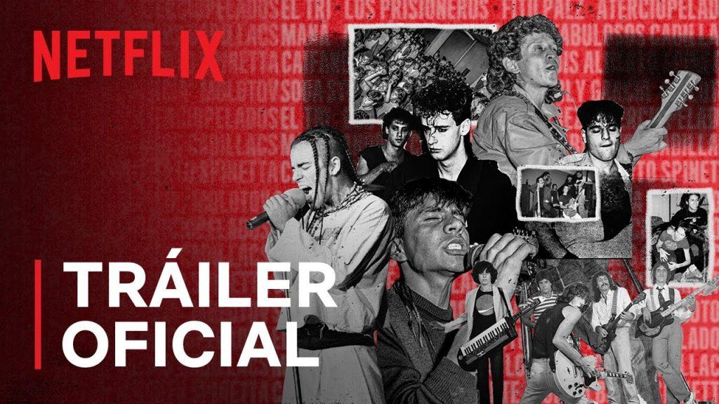 Rompan todo Netflix