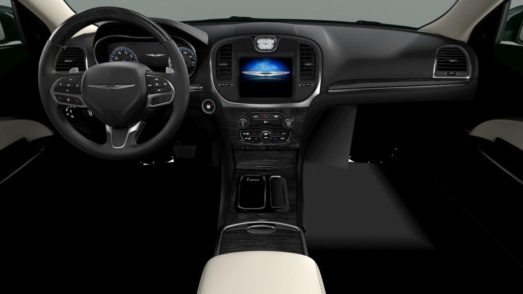 Chrysler 300c 2021