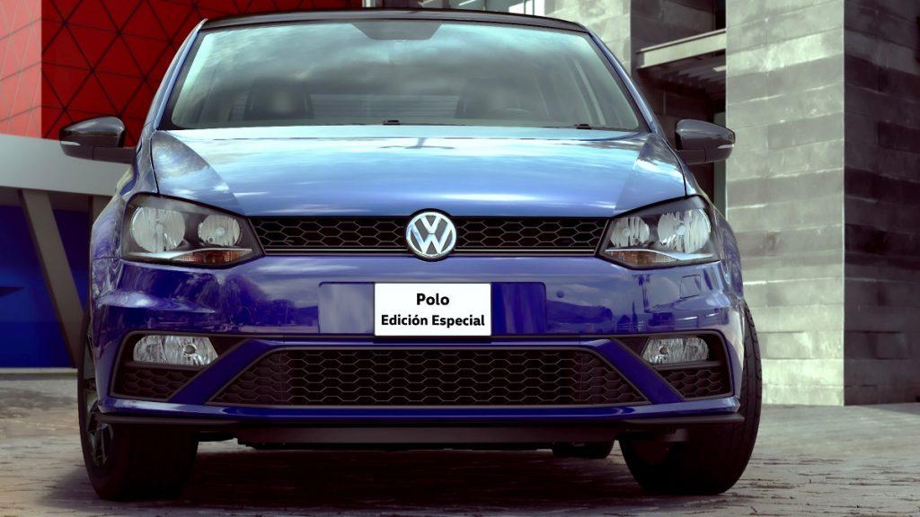 Volkswagen Polo Edición Especial