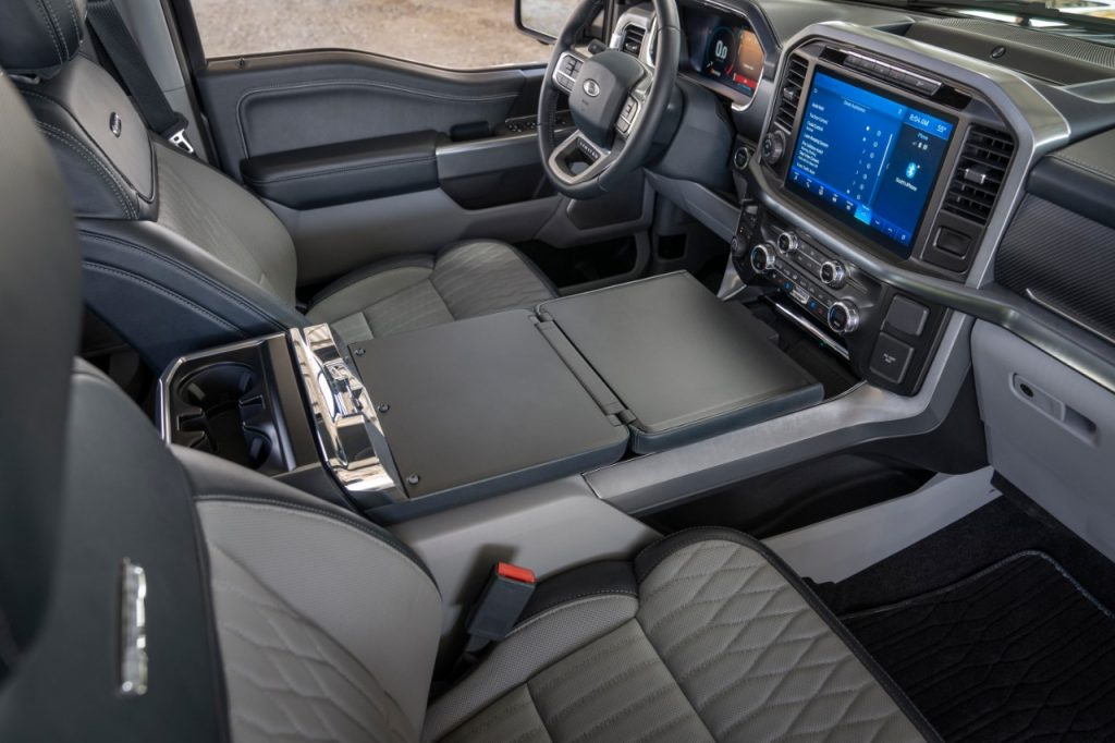 Ford Lobo 2021