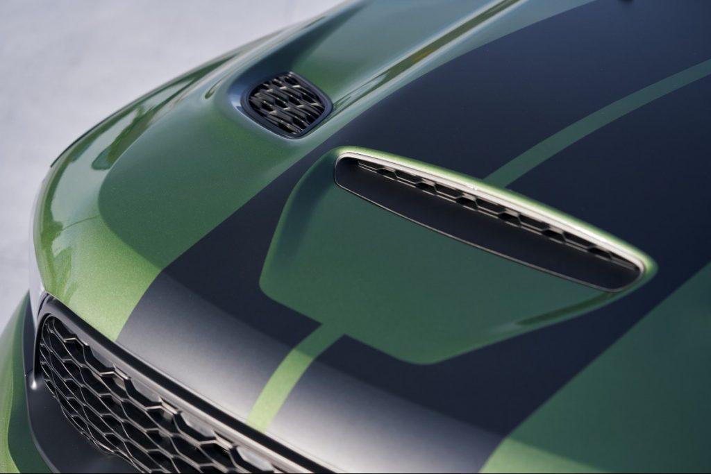 Dodge Durango SRT 2021