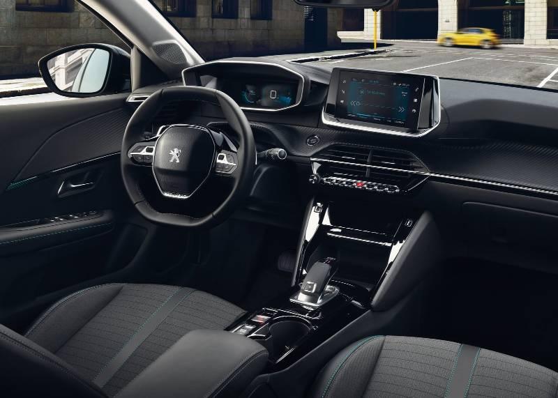 Peugeot 208 2022