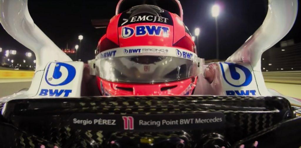Fórmula 1: Drive to survive temporada 3