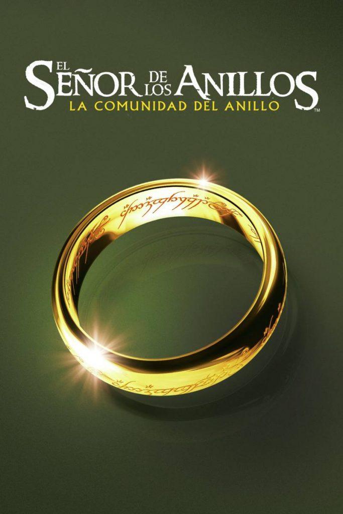 El señor de los anillos maratón