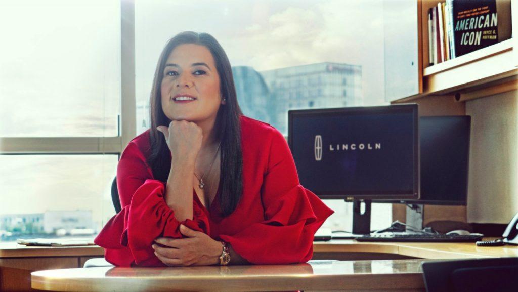 Tejiendo México Lincoln Rosángela Guerra
