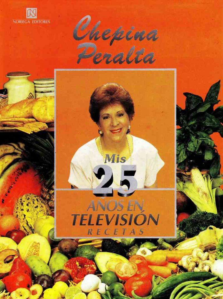 Chepina Peralta