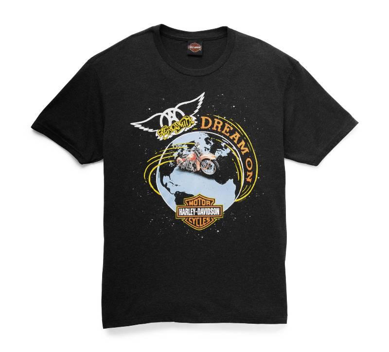 Harley-Davidson Aerosmith