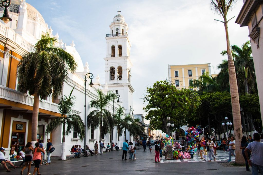 Día del Niño Veracruz