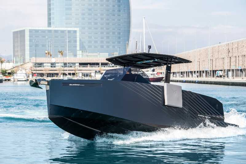 De Antonio Yachts D28 Formentor