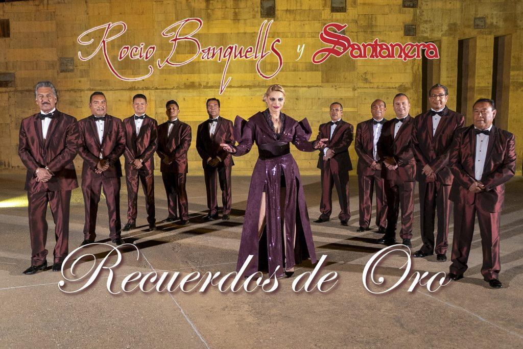 Rocío Banquells Puerto Vallarta