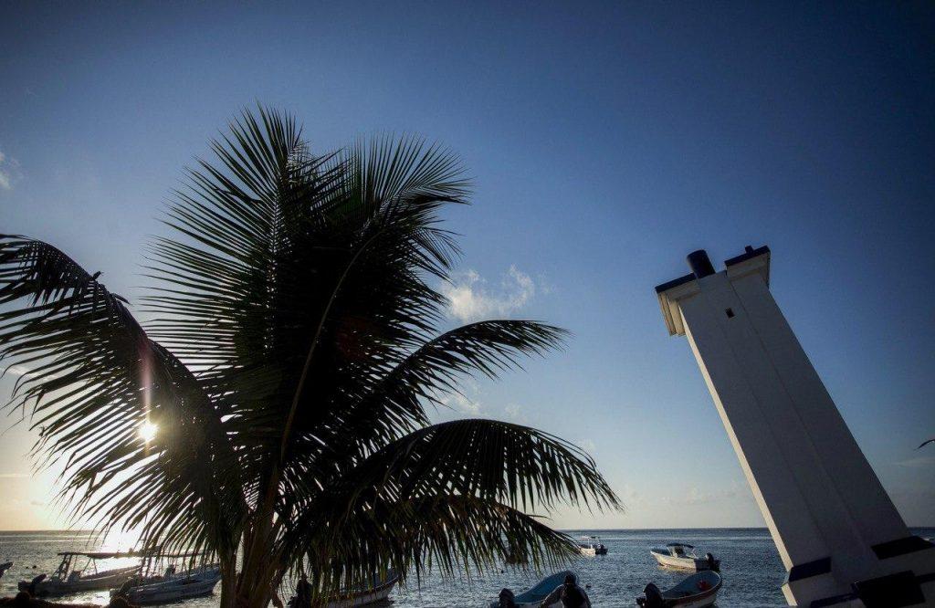 Puerto Morelos
