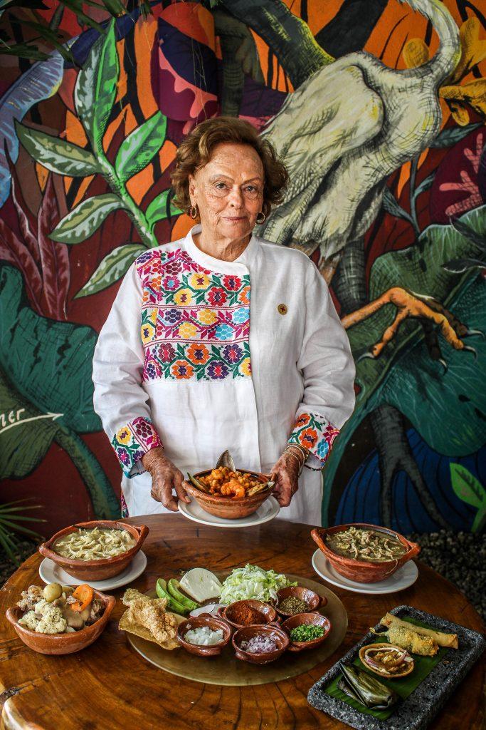 chef Susana Palazuelos recetas