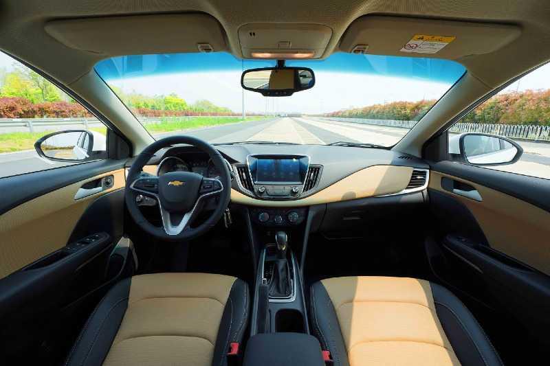 Chevrolet Cavalier Turbo 2022