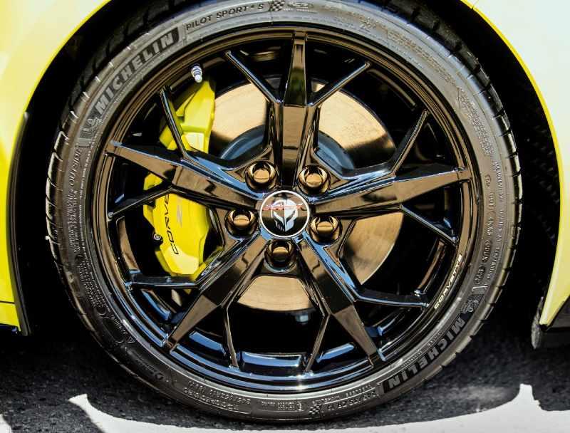 Chevrolet Corvette Stingray IMSA