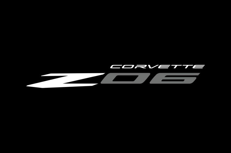 Chevrolet Corvette Z06 2023
