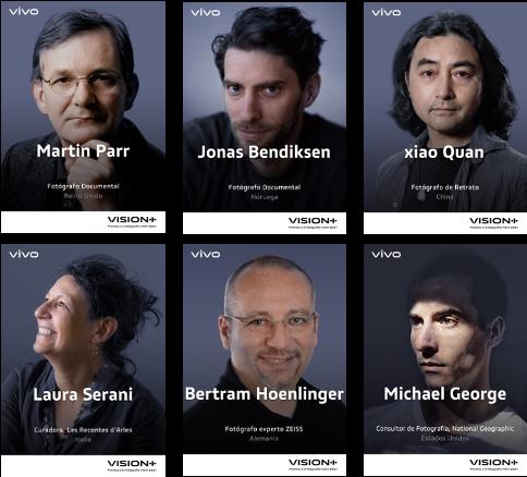 Premios a la fotografía móvil 2021